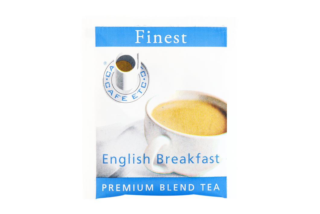 Cafe Etc Tea Bags 2g