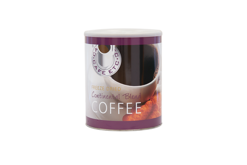 Instant Coffee Tins - 750g