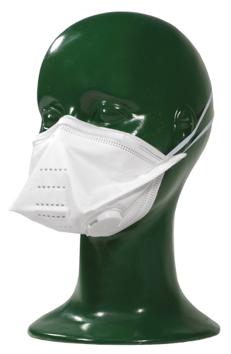 FFP2 Masks. PPE Supplies