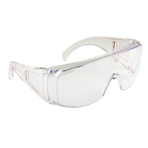 Safety Spectacles. PPE Supplies