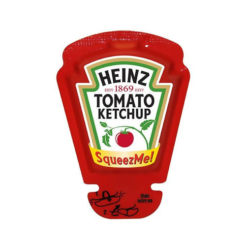 Heinz SqueezeMe Portions