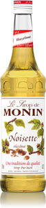 Monin Syrup 25cl