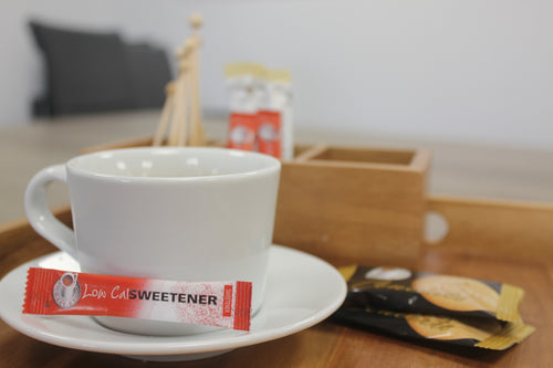 Cafe Etc Low Calorie Sweetener Stick 0.4g