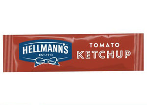 Hellman's Real Sauce Portions