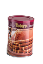 Load image into Gallery viewer, Bolero Wafer Tins 400g