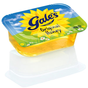 Gales Original Honey Portions 20g