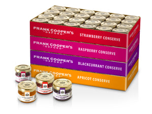 Frank Coopers Jam Portions