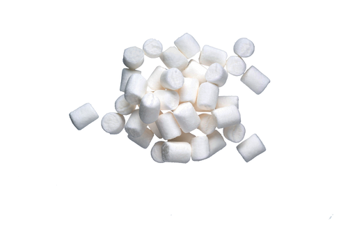 Mini Mallows - White