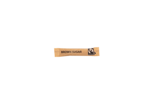 Fairtrade Sugar Sticks 2.5g