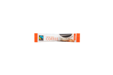 Load image into Gallery viewer, Fairtrade Decaffeinated Coffee Stick 1.5g