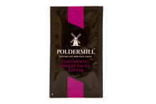 Load image into Gallery viewer, Poldermill Continental Coffee Sachet 1.4g