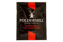 Load image into Gallery viewer, Poldermill Traditional Hot Chocolate 23g
