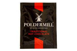 Poldermill Traditional Hot Chocolate 23g