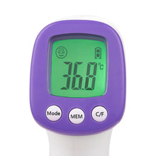 Load image into Gallery viewer, Digital Infrared Thermometer*