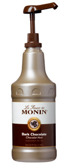 Monin Sauces