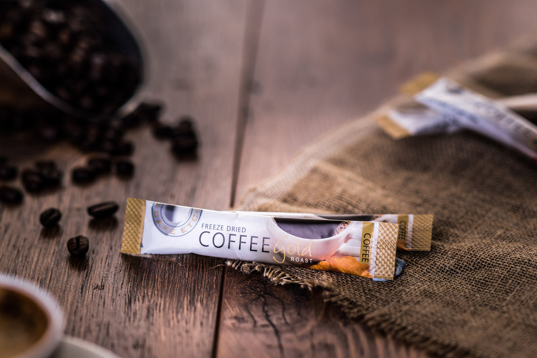 Cafe Etc Gold Coffee Stick 1.8g