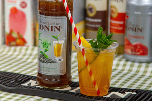 Monin Tea Concentrates