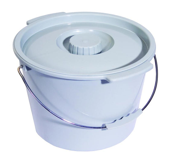 B5650 Replacement Buckets for B5600 Commode
