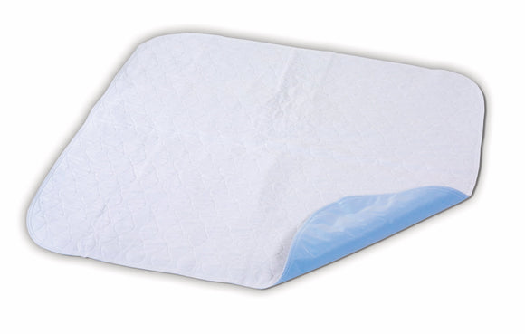 C2003B Quik Sorb 24in x 35in Brushed Polyester Underpad - Bulk