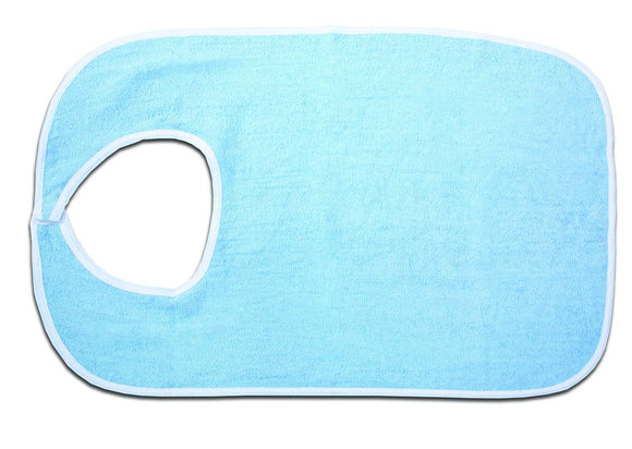 C3042 Standard Bib - Blue 18in x 30in