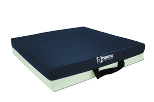 D4002 Gel Cushion 18in x 16in x 3in - Multi Cover