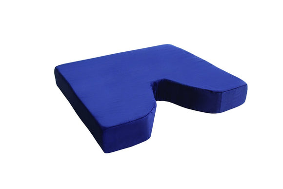 N1002 Coccyx Cushion - 18in x 16in x 3in