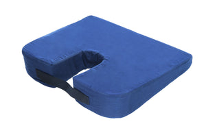 N1005 Sloping Seat Bucket Cushion with Cut Out