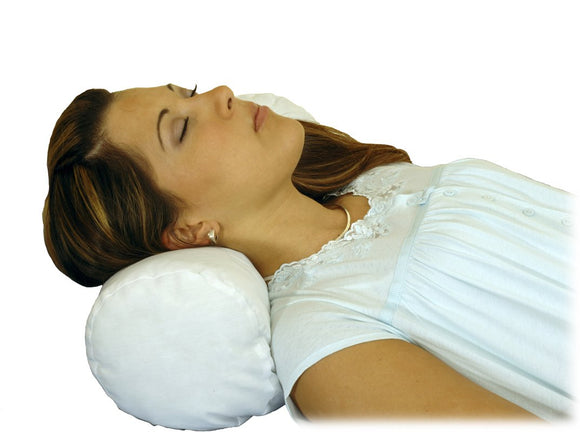 N5003 Round Cervical Pillow - Jackson Style