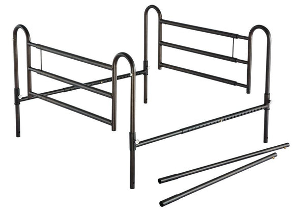 P1460 Home Bed Rails w-Extender