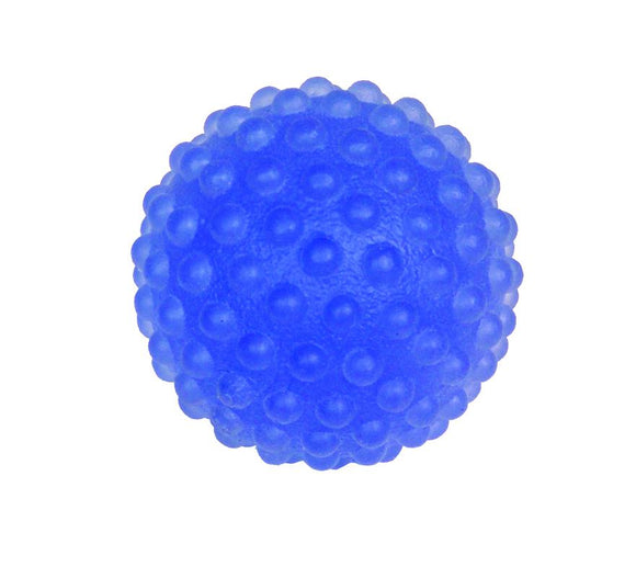 P2010-B Dimpled Squeeze Ball - Medium