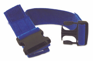 P2500 Deluxe Ambulation Gait Belt with Handle