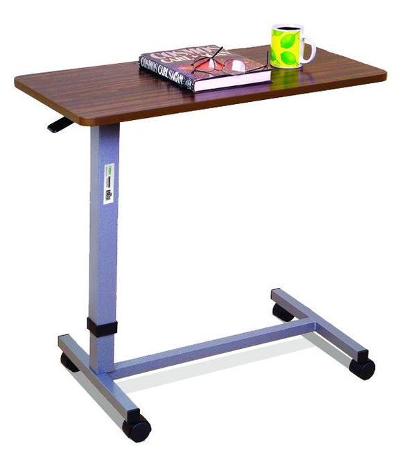 P2600 Automatic Overbed Table