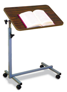 P2601 Tilt Top Overbed Table