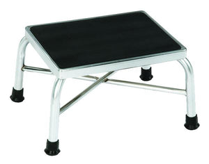 P2750 Bariatric Foot Stool - 500 lb. weight capacity