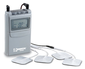 S2000 Digital TENS Unit - Complete