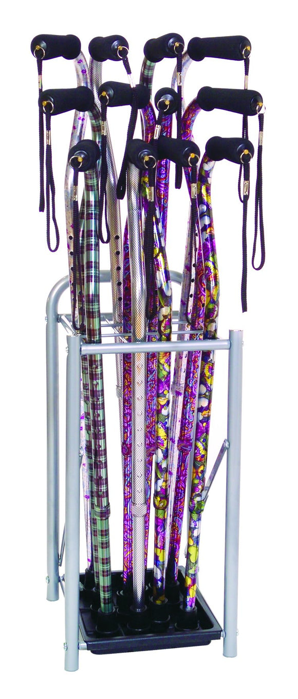 SW718 Designer Offset Cane Display