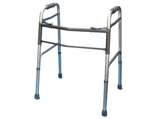W1250-C Extra Wide Folding Walker