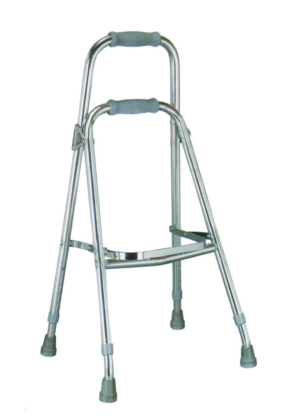 W1300 Pyramid Cane-Walker - 7-8in Tubing