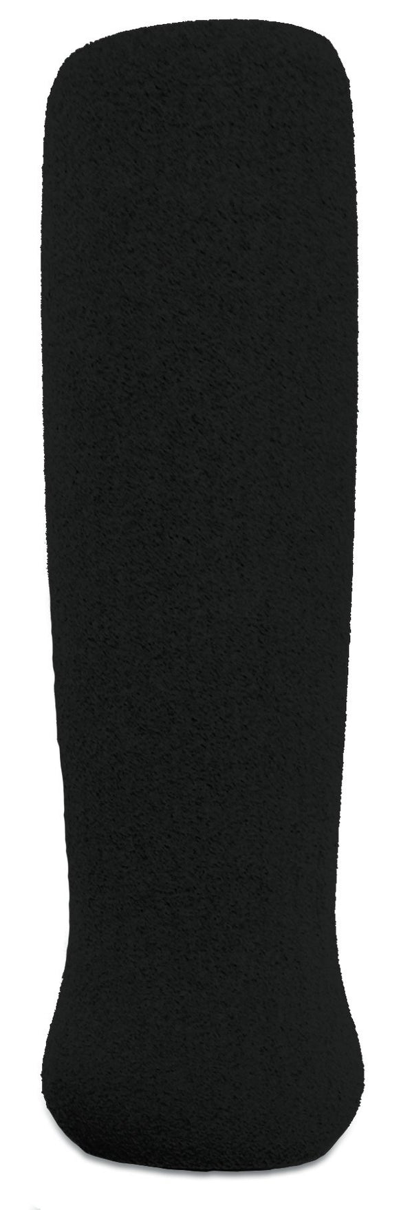 W1340-FHBL Foam Handle for Offset Cane - Black