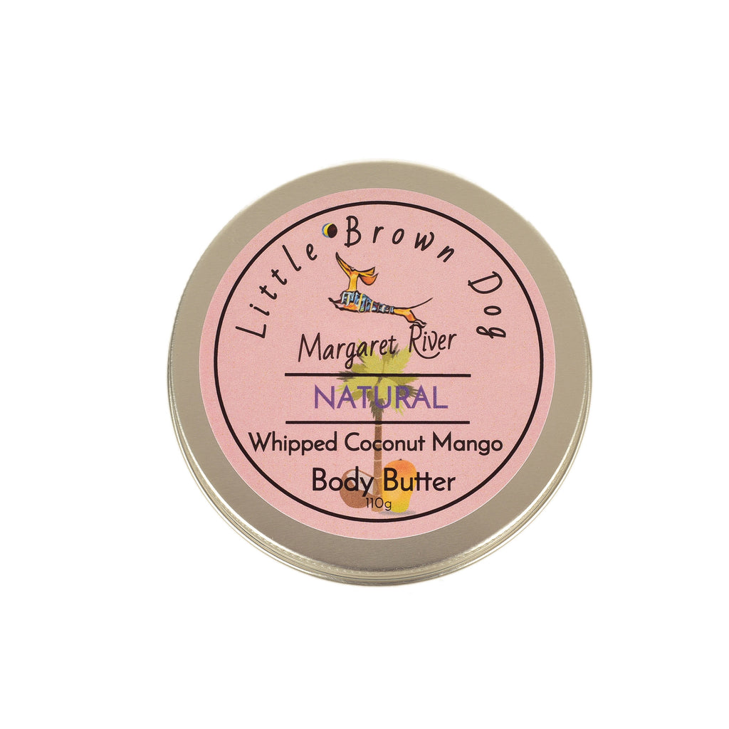 Whipped-Coconut-Mango-Body-Butter-Lux-Candle-Co-Margaret-River