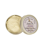Whipped-Ylang-Ylang-Body-Butter-with-lid-off-Lux-Candle-Co-Margaret-River
