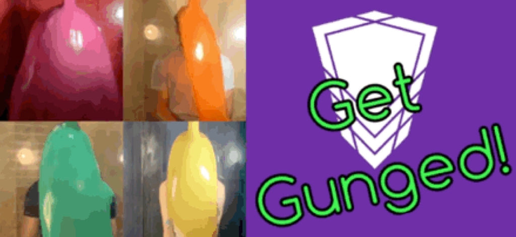 Get Gunged is GO!