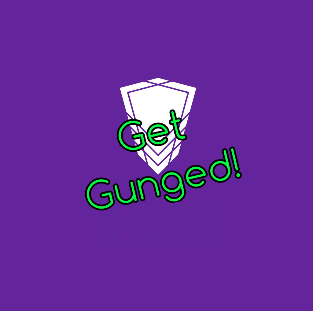 "Refreshed ""Get Gunged!"" Experiences"