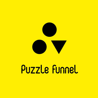 Puzzle Funnel