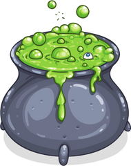 Just making some new gunge for the quizzes...