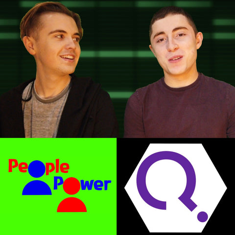 People Power - Blake vs Jack H