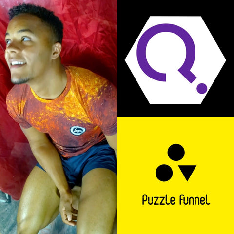 Puzzle Funnel - Darrian