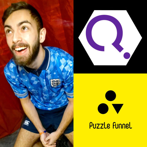 Puzzle Funnel - Jim