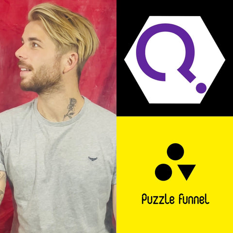 Puzzle Funnel - Aiden