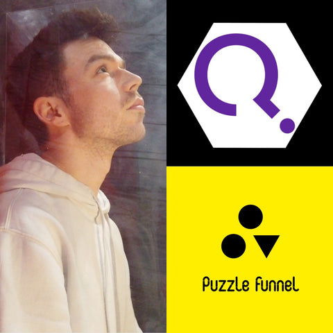 Puzzle Funnel - Nathan C